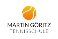 Tennisschule Martin Göritz Logo